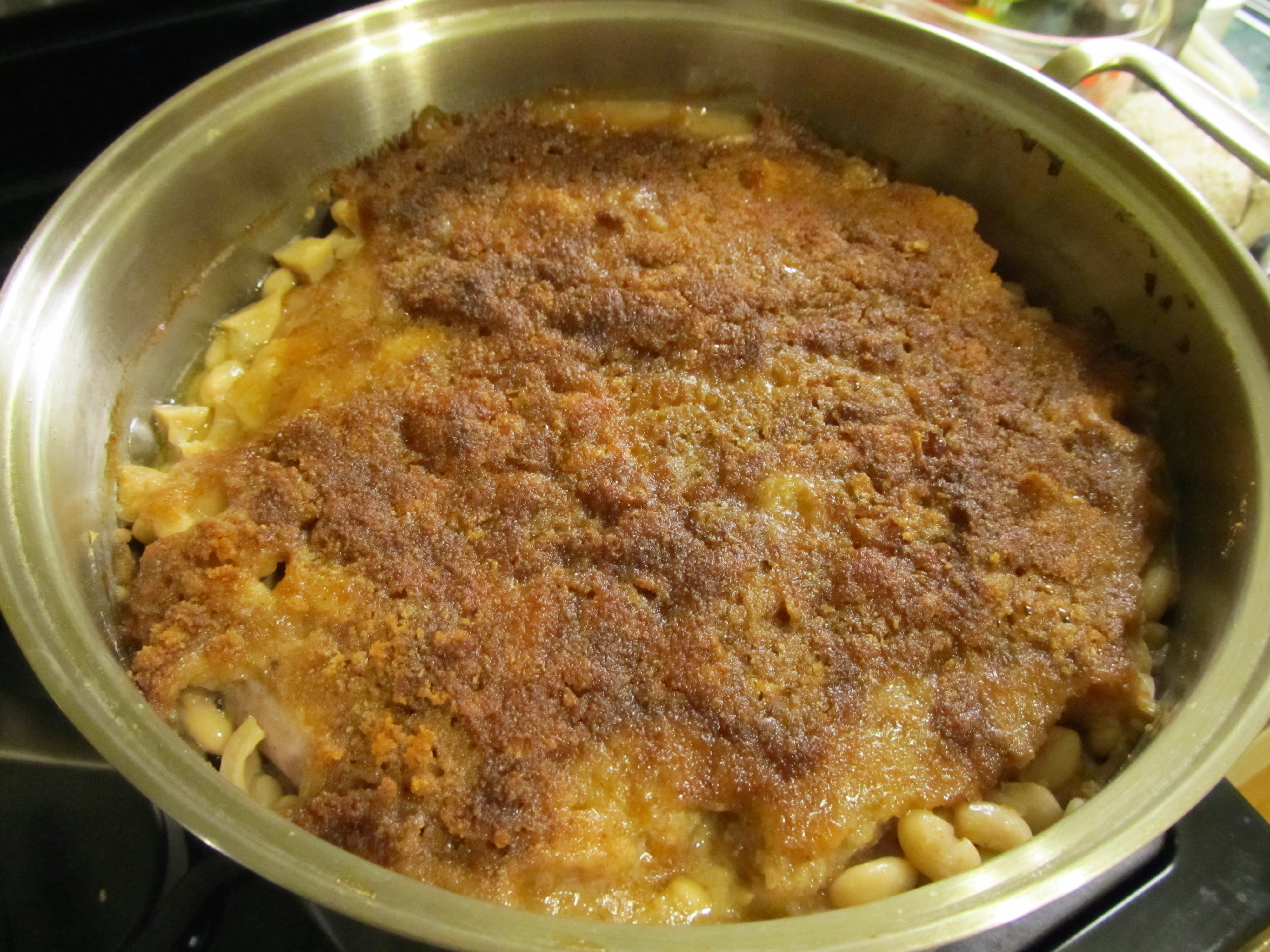Cassoulet – A Labor of Love | The Roaming GastroGnome