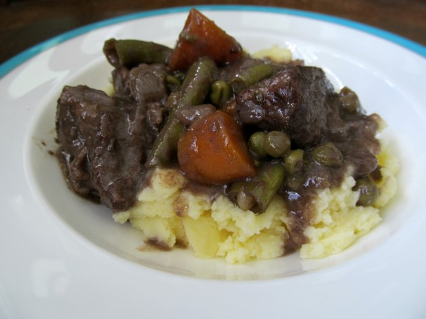 Lamb Stew recipe