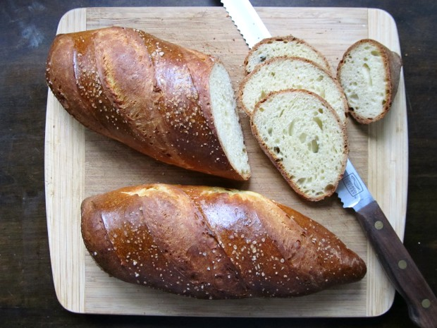 Pane al formaggio
