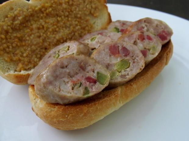 Cubano Sausage