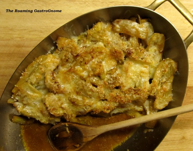 Braised Fennel Gratin – Yes We Do Eat Vegetables Sometimes | The ...
