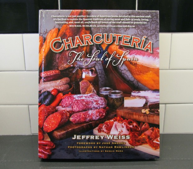 Charcuteria by Jeffery Weiss