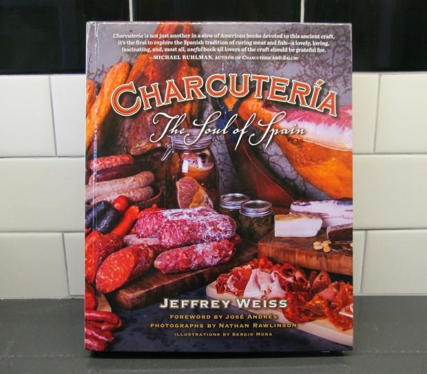 Charcuteria by Jeffery Weiss