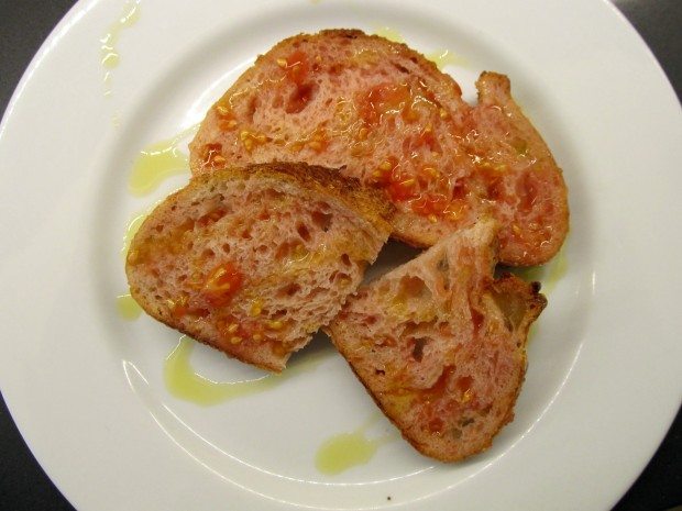 Pan Tomate